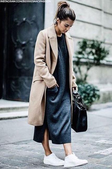 Come essere chic anche se fa freddo: quattro consigli di stile