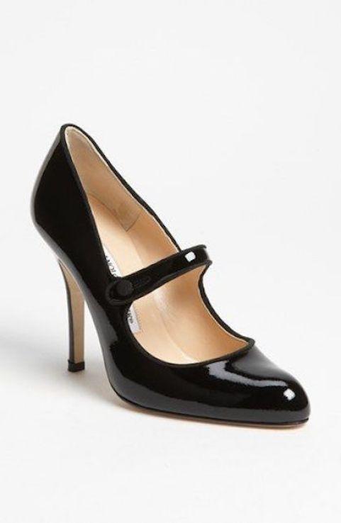 Modelli di scarpe: mini dizionario facile