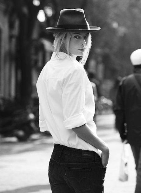 Cappelli: miniguida facile per sceglierli a seconda dell'occasione - il berretto