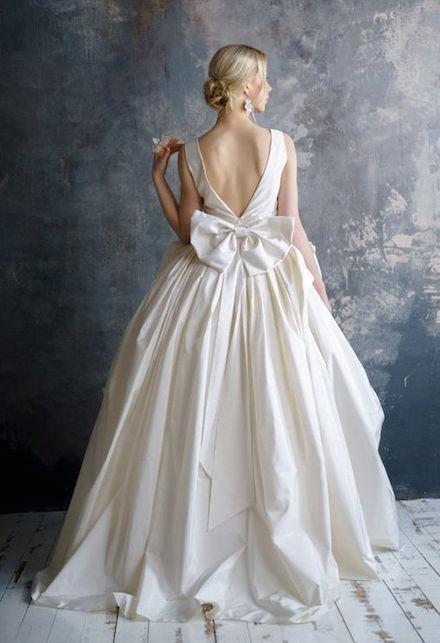 88b1c83566c9 Come riutilizzare l abito da sposa  tre idee per voi – Con cosa lo ...