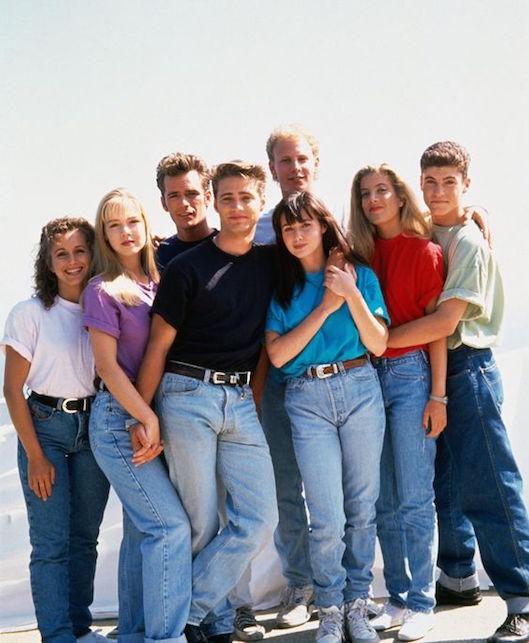 Look anni '90: i capi che sono tornati di moda