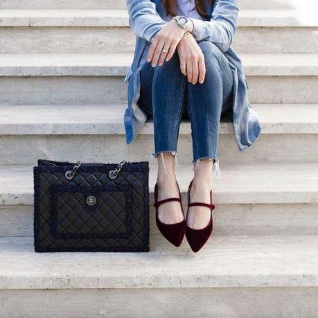 Scarpe per la primavera: belle, comode, sostenibili e chic!