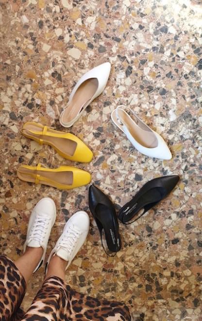 scarpe Elementary Lux