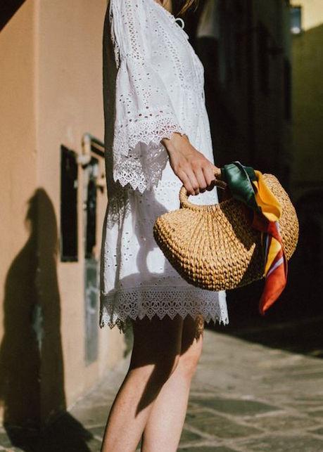 Come indossare un capo vintage: consigli per renderlo chic