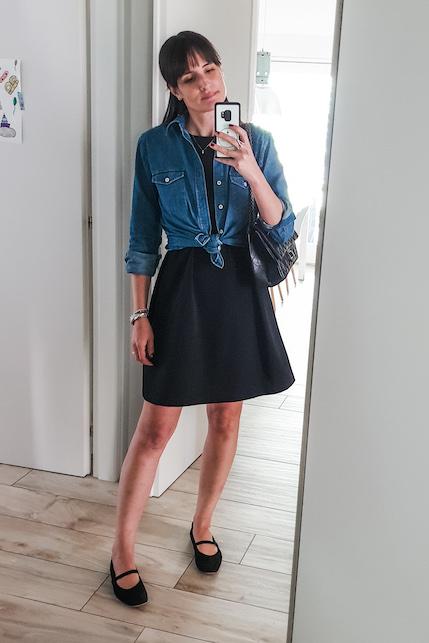 Come vestirsi in modo chic spendendo poco