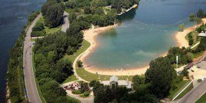 Gagner votre forfait et profitez de l'été à la Plage du Parc Jean-Drapeau!