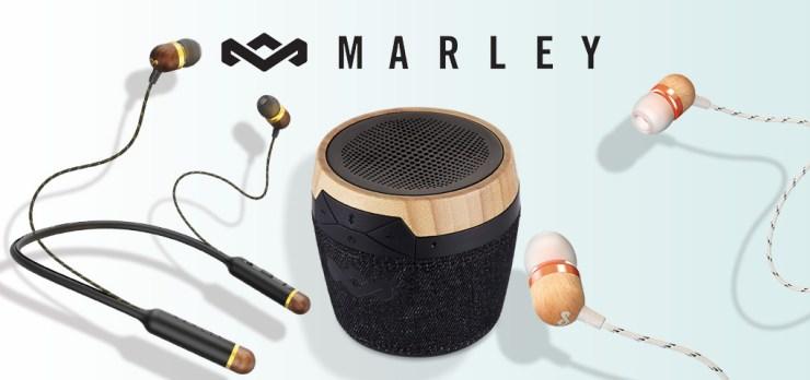 Concours – Gagnez un haut-parleur et des écouteurs Bluetooth stylés et écolos