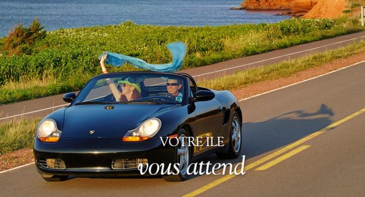Concours - Gagner un voyage pour 4 à l'Île du Prince Édouard