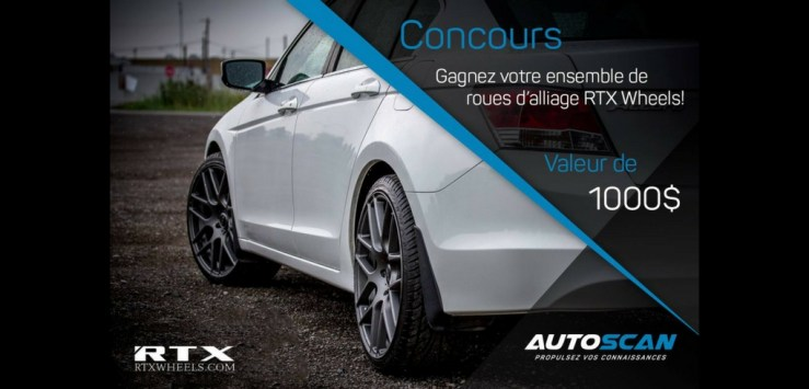 image concours mag autoscan RTX 2017