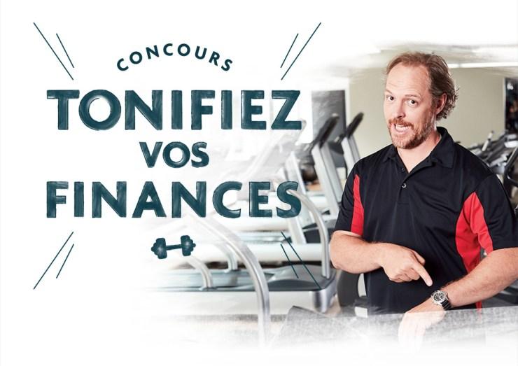 Concours Financière Sun Life - Gagnez 10 000 $ à investir