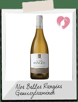 Vin Blanc -  Gewurztaminer IGP Pays d'Oc blanc 2016 - Cave du Razes, Routier (AUDE)