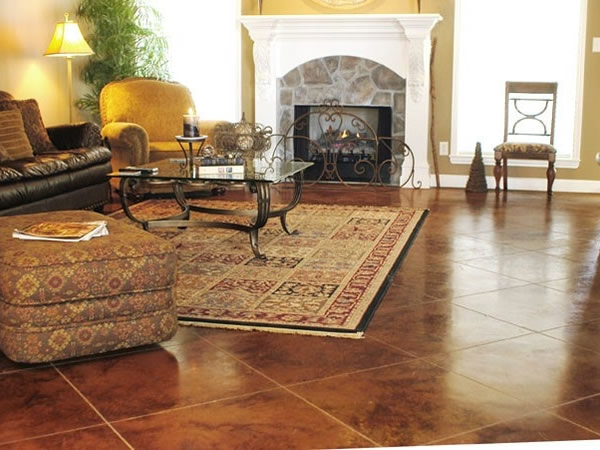 Family Room Floor Pictures- Photos And Ideas For Living