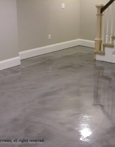 Epoxy metallic floor color  manatee foxboro ma also floors for ri  fl concrete resurfacing systems rh inc