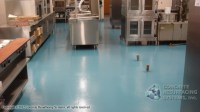 USDA Approved Epoxy Flooring - Concrete Resurfacing Systems