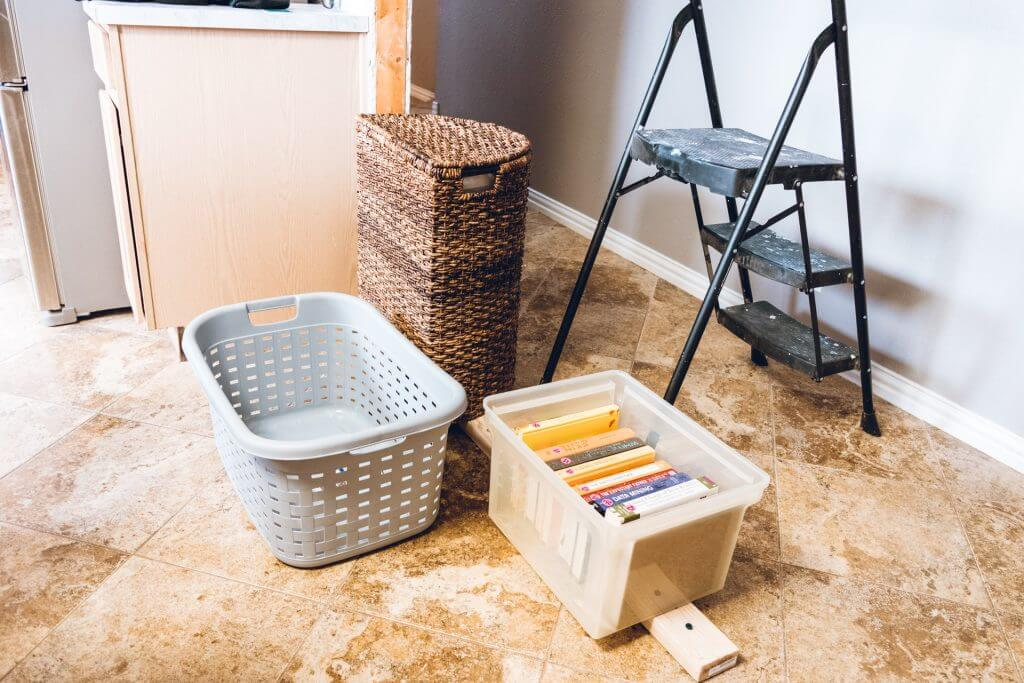 Build A Wall DIY   Build a Wall Divider   Build a Wall in Basement   How to Build A Wall   Ceramic Tile   Ceramic Tile Floor   DIY Ceramic Tile Floor   Ceramic Tile Projects