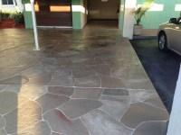 Concrete Designs Florida | concrete painting