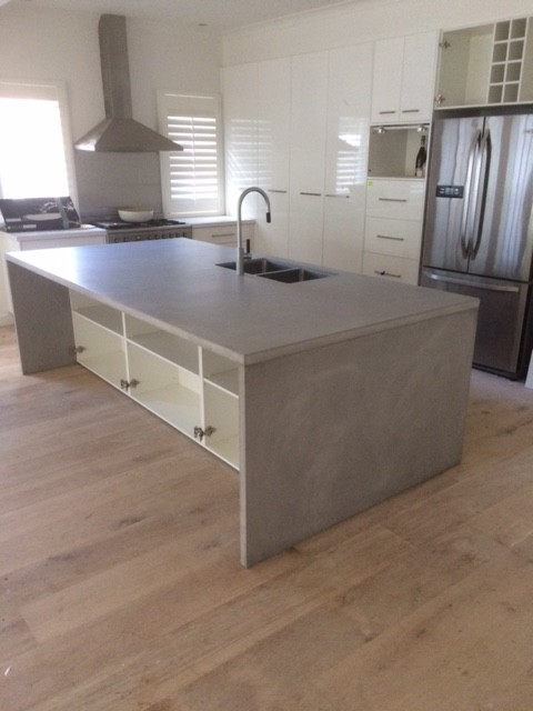 Polished Concrete Services Ireland  Concrete Fair  Residential and Commercial