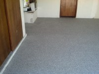 Westcoats Liquid Granite Epoxy Flooring Selected For