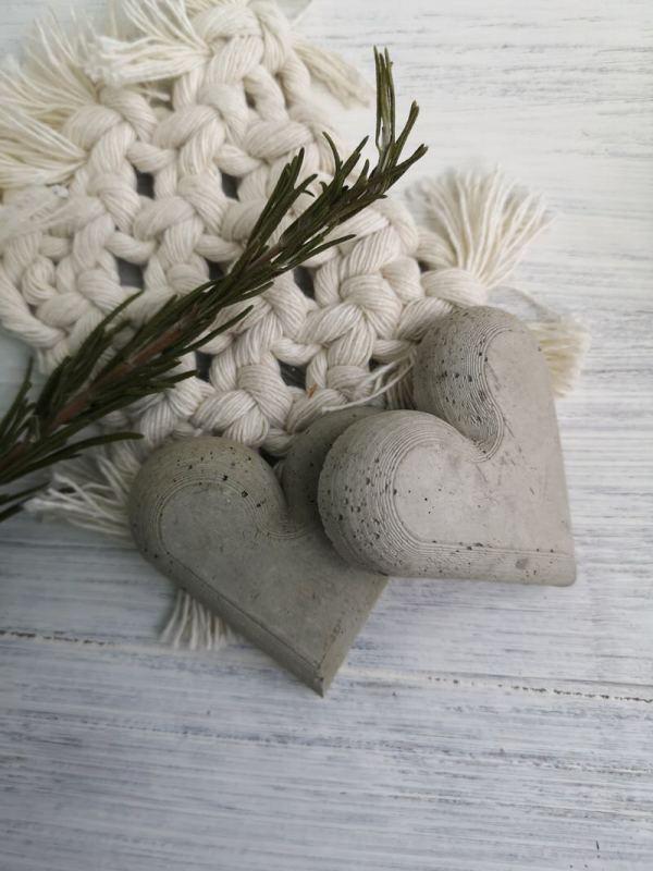 concrete hearts photo 1