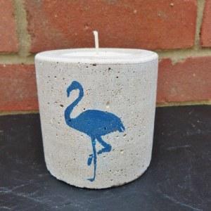 Flamingo Candle Main photo