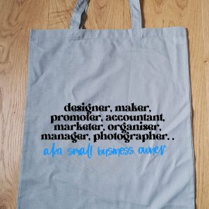 Small Business Owner Tote main photo
