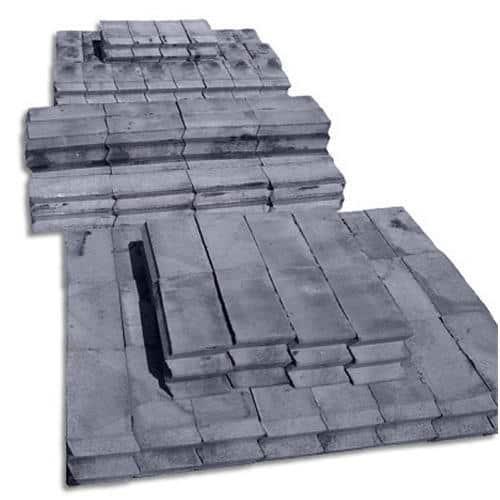 Density Of Concrete
