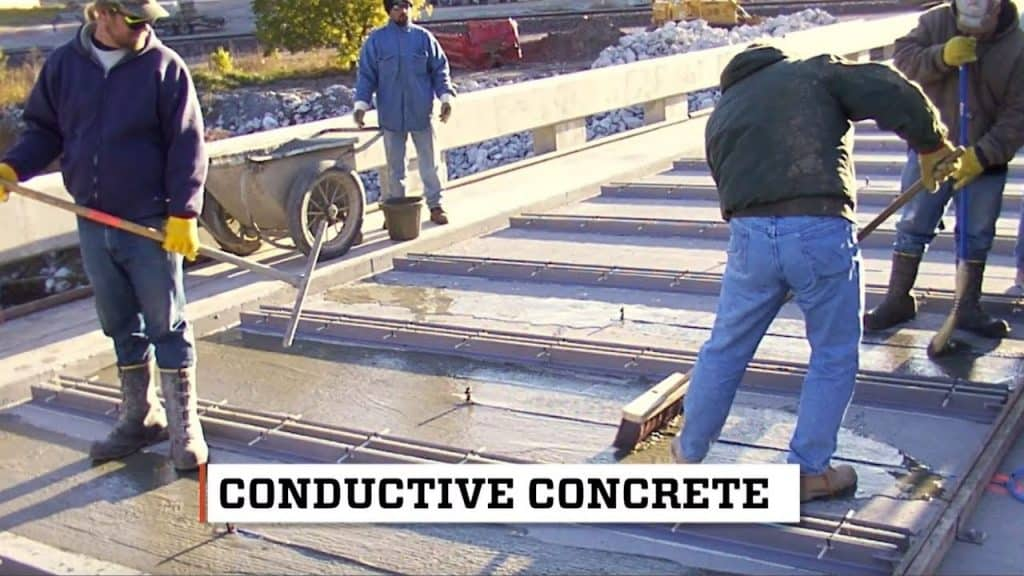 Importance of Concrete Conductivity
