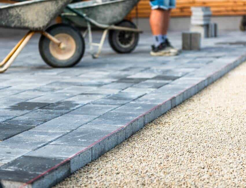 cost of installing a driveway