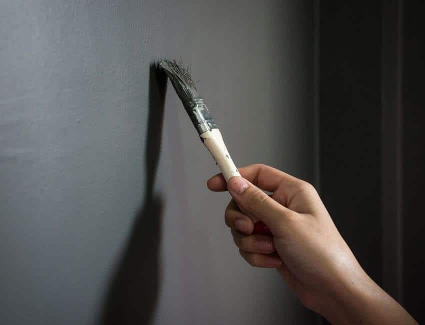 Advantages of Painting Concrete