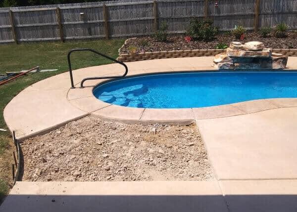 Sealing New Concrete Vs Sealing Existing Concrete