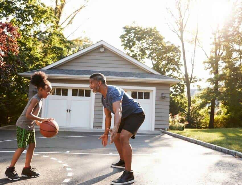 Types of Driveways