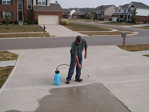 Why Do you Need to Seal Concrete