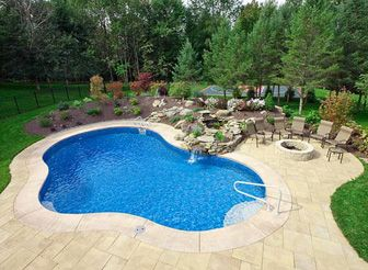 cost of a concrete in ground pool