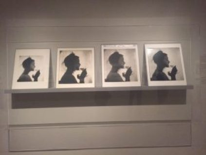 Irving penn met museum