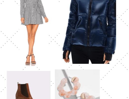 my fashion wish list