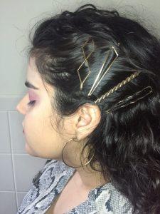 The makeup show
