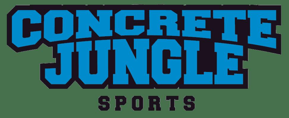 Concrete jungle sports