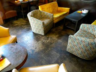 Concrete Stain Experts in Phoenix
