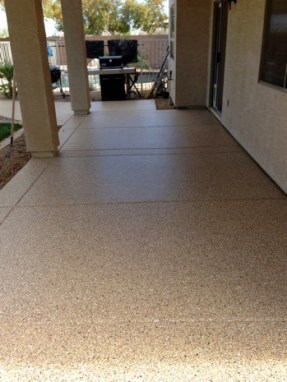 Concrete Epoxy Floor Experts in Arizona