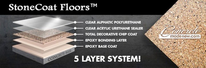 StoneCoat-5-Layer-System