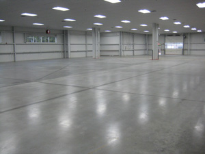 Warehouse And Factory Floor Cleaning Indianapolis And