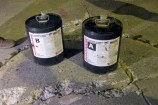 Roadware 10 Minute Concrete Mender™ 10-gallon kit. 80050