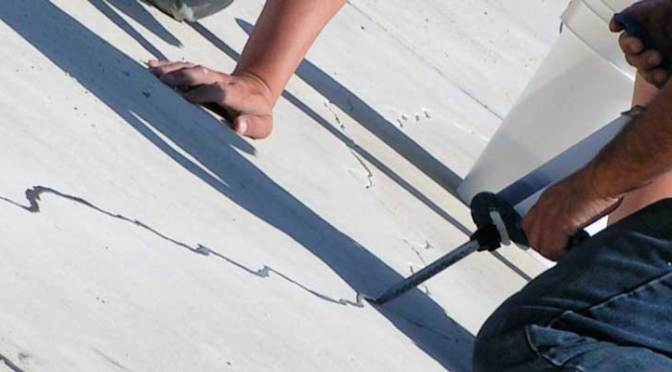 All about Roadware Flexible Cement II™.
