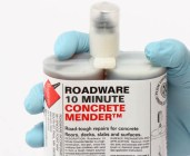 Roadware 10 Minute Concrete Mender™ 600ml kit 80300