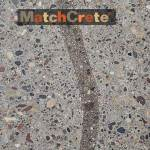 Making Cracks Disappear