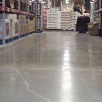 Concrete Polishing: Crack, Joint and Spall Repair Are Critical To Lasting, Quality Jobs