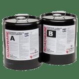 80050 Roadware 10 Minute Concrete Mender Ten-Gallon Kit
