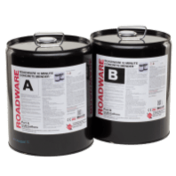 80050 Ten-gallon Kit Roadware 10 Minute Concrete Mender™.