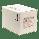 91300 Roadware Flexible Cement II 600mll cartridges case of 12.