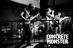 recap 04.20.18 concrete monster